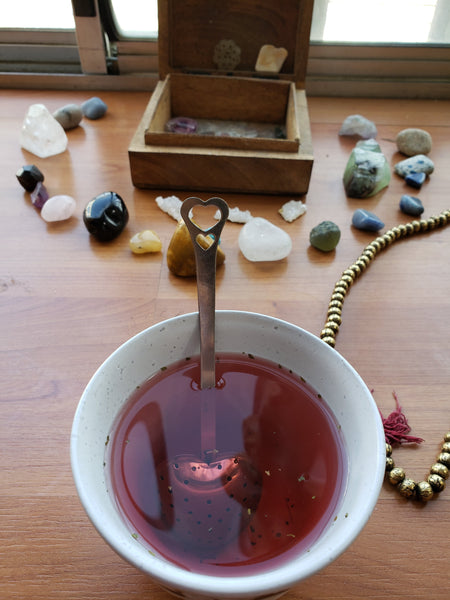 Mental Mondays: Monday tea!