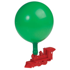 Balloon Train