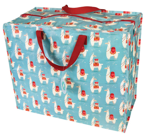 Dolly Llama Supa Big Storage Bag
