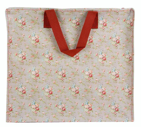 Vintage Rose Medium Storage Bag
