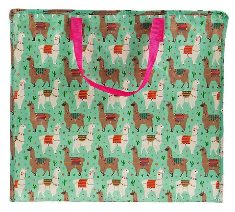 Llama Medium Storage Bag