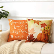 Autumn Time Cushion Covers
