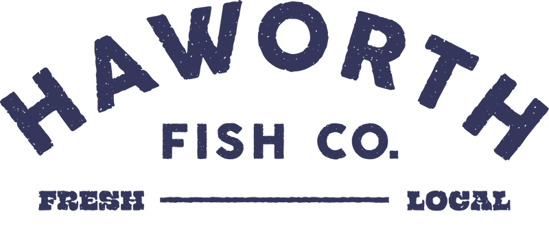 Haworth Fish is made up of 2nd & 3rd generation fisherman in San Diego. We run 6 local boats in San Diego that catch tuna, opah, albacore, wahoo, swordfish, mongchong, and lobster. You can place an order online for delivery or pick up right off the dock when our next boat comes in!