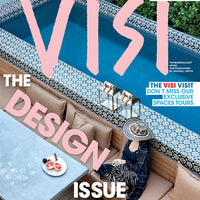 VISI Magazine Interview
