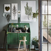 Interior Finds: The Botanist