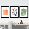 Buy 2 get 1 FREE Print Bundle (FRAMED)