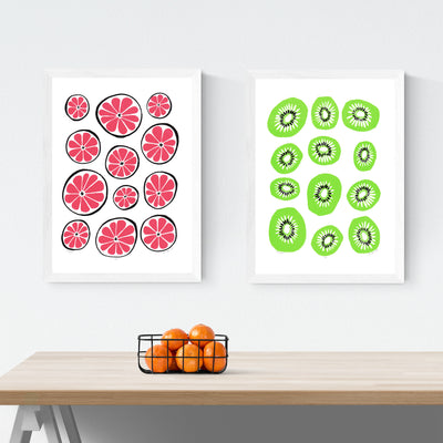 Buy 1 get 1 half price Print Bundle (FRAMED)