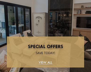 SPECIAL OFFERS - SAVE TODAY!