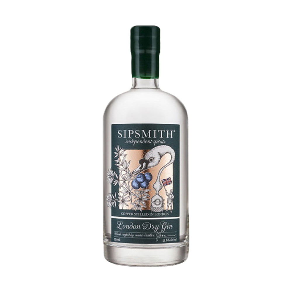 Sipsmith Dry Gin 750ml