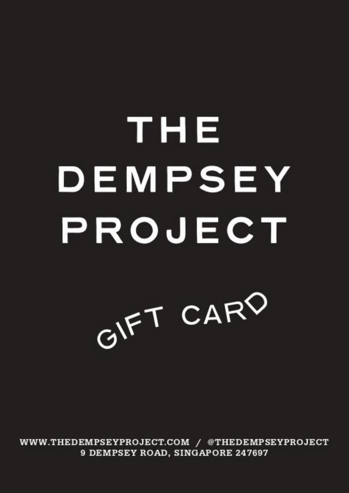 The Dempsey Project Gift Card