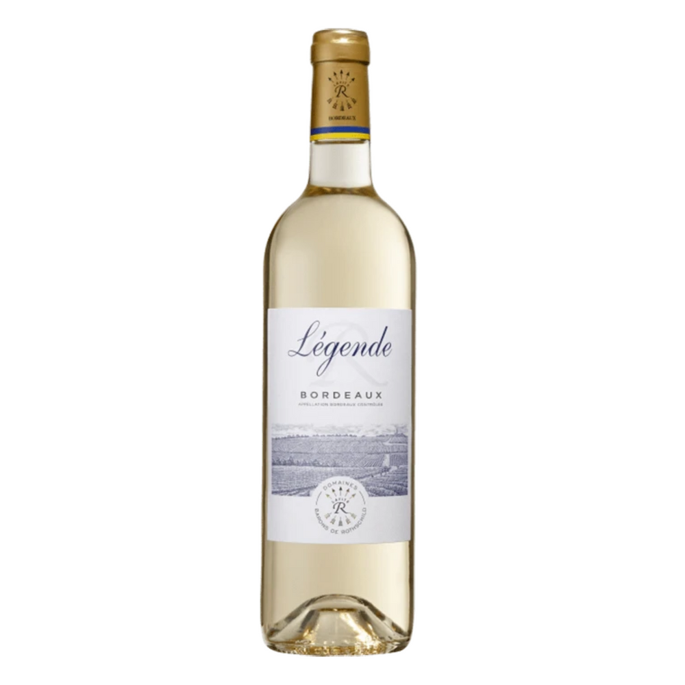 Legende R Bordeaux Blanc 2018 750ml