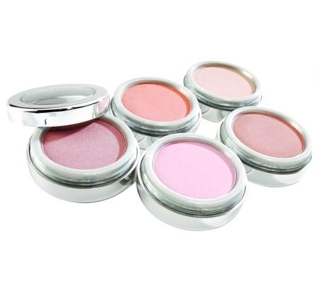 Compressed Mineral Blush