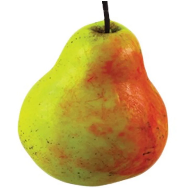 PEAR Shaped Soap