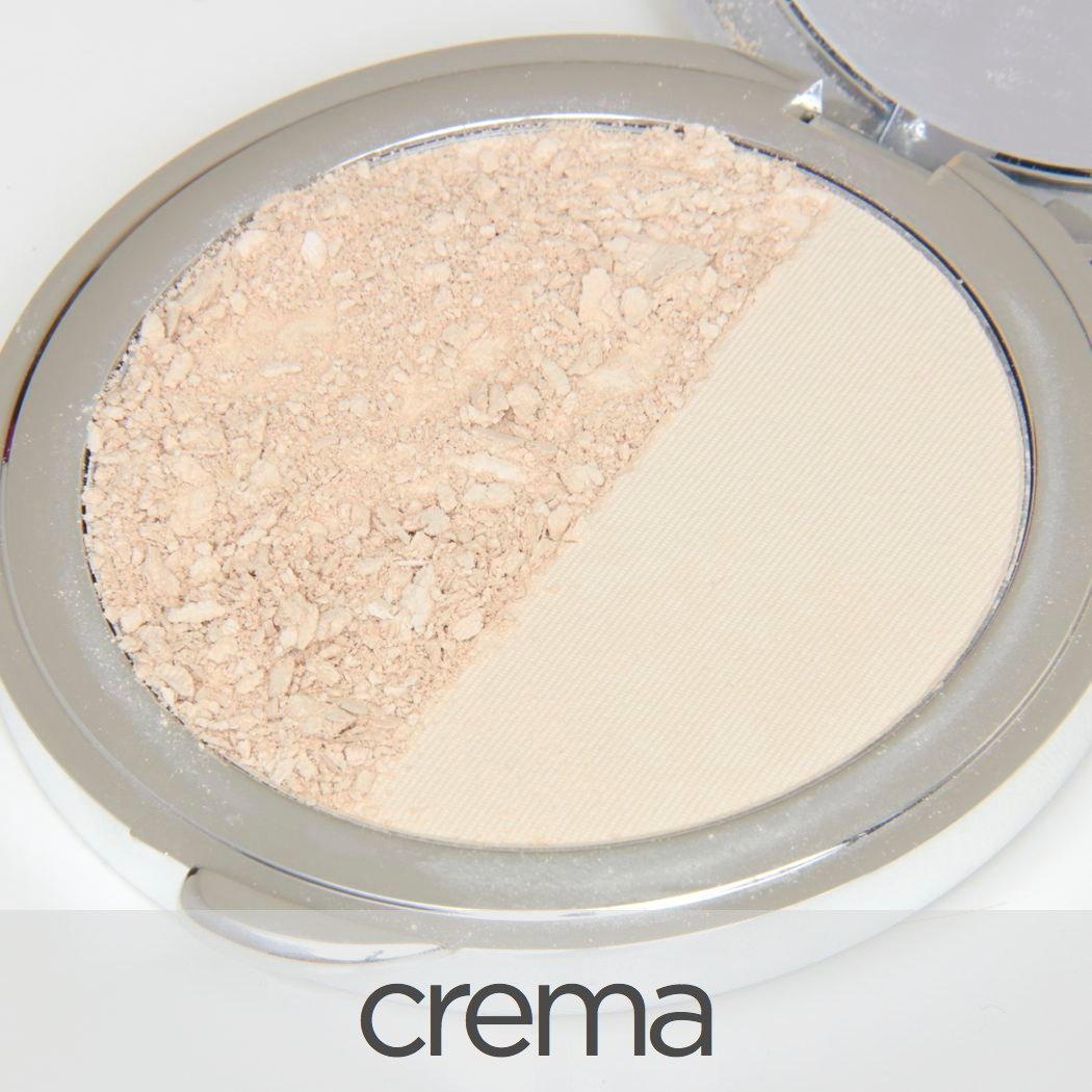 Compressed Mineral Foundation | 10g