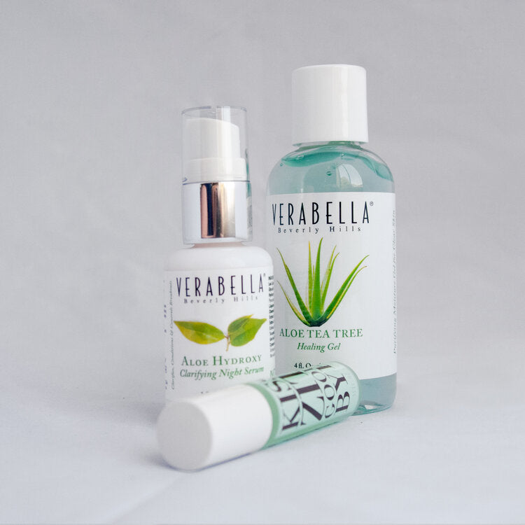 Verabella Acne Fighter Kit