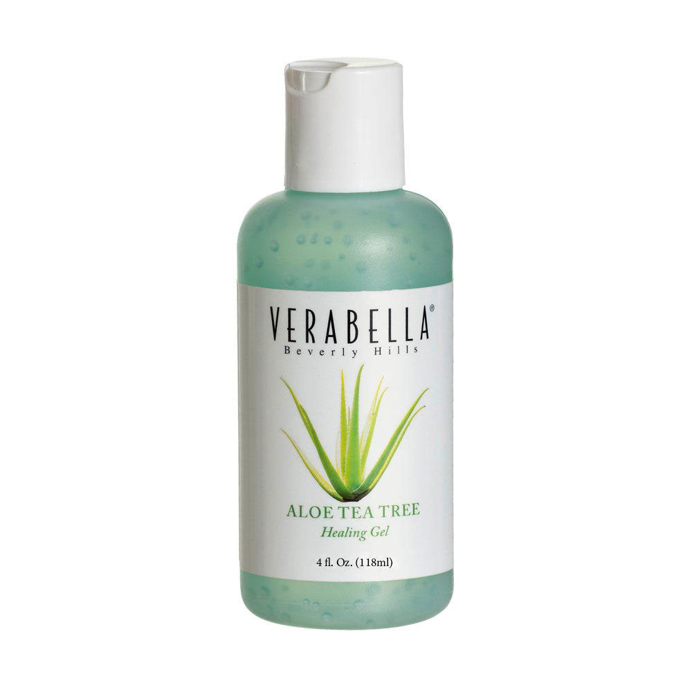 ALOE TEA TREE Healing Gel