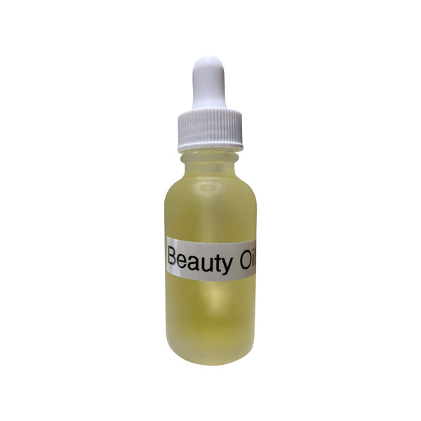 True Beauty Facial Oil - Verabella Beverly Hills