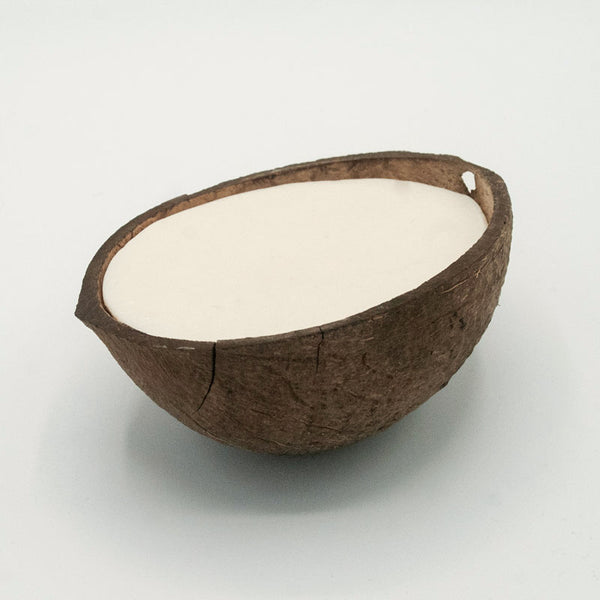 COCONUT Shaped Soap
