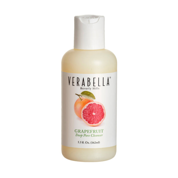 GRAPEFRUIT Deep Pore Cleanser