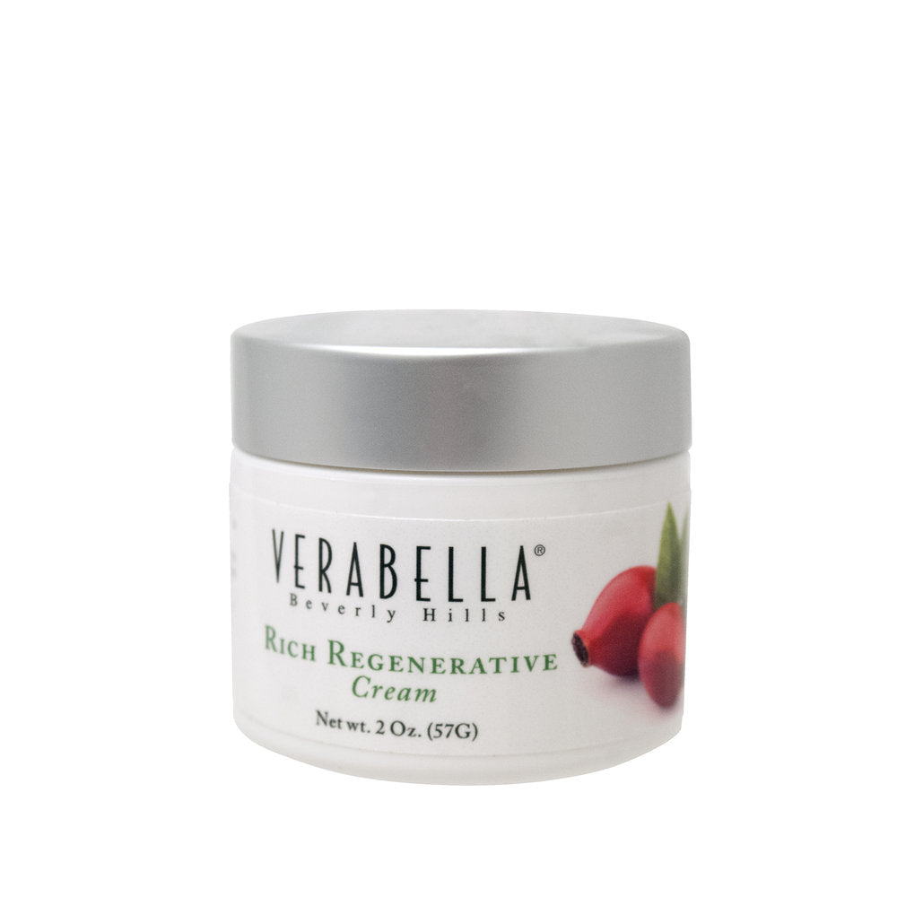 RICH REGENERATIVE Cream Moisturizer