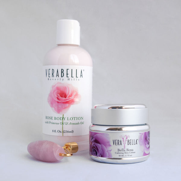 Verabella Everything's Coming Up Roses Collection