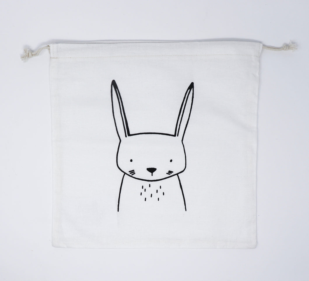 HAZEL the Hare Easter Bag