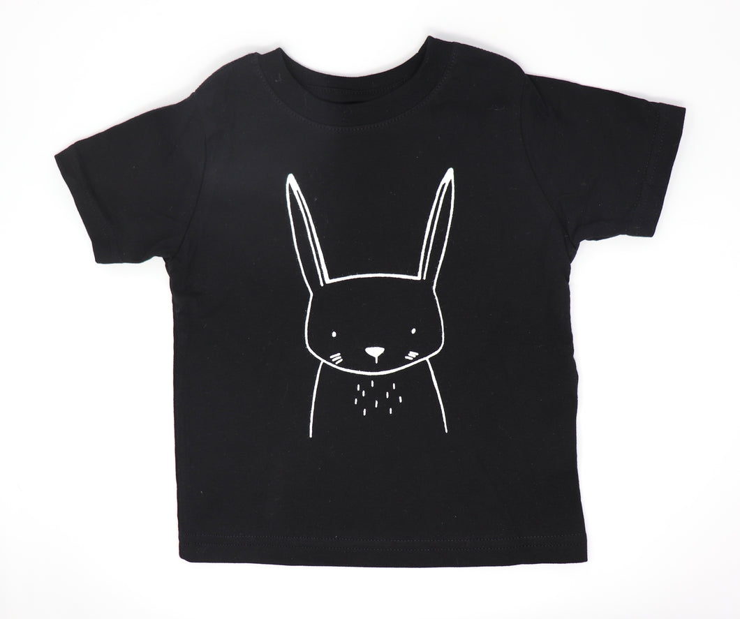 Hazel the Hare Kids T-Shirt