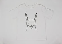 Load image into Gallery viewer, Hazel the Hare Kids T-Shirt