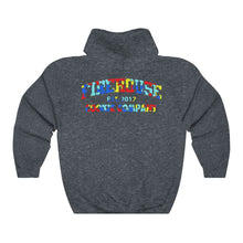 Load image into Gallery viewer, Autism Awareness Hooded Sweatshirt 2021 - Firehouse Cookie Company