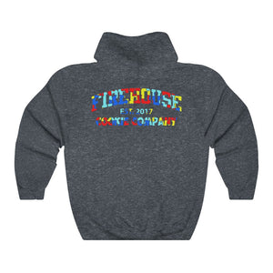 Autism Awareness Hooded Sweatshirt 2021 - Firehouse Cookie Company
