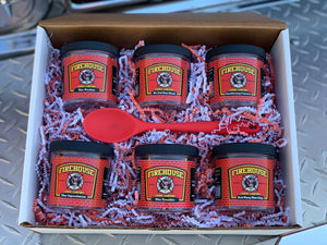 6 pack Subscription Box - Firehouse Cookie Company