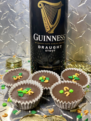 Guinness Badass Adult Cookie Dough Bites (6 pack)