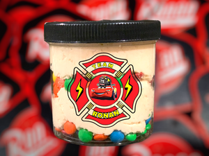 Ronan Strong Sugar Cookie - Firehouse Cookie Company