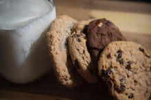 Load image into Gallery viewer, The Triple Chocolate Chip - Firehouse Cookie Company