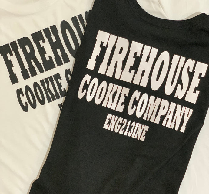 ENG213INE T-shirt - Firehouse Cookie Company