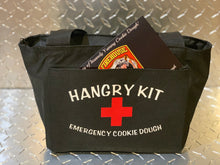 Load image into Gallery viewer, Emergency Cookie Dough Bag with Cookie Dough - Firehouse Cookie Company