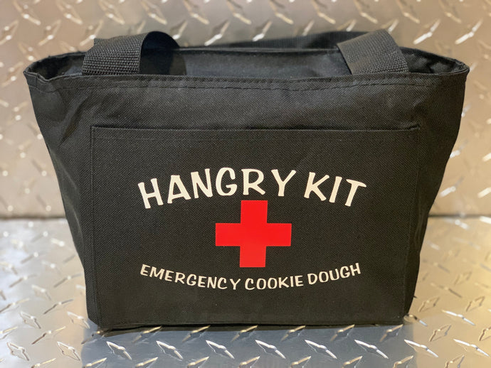 Emergency Cookie Dough Bag - Firehouse Cookie Company
