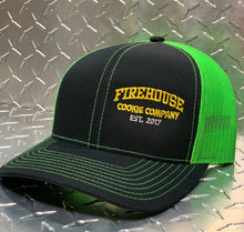 Load image into Gallery viewer, FCC Snapback Hat - Firehouse Cookie Company