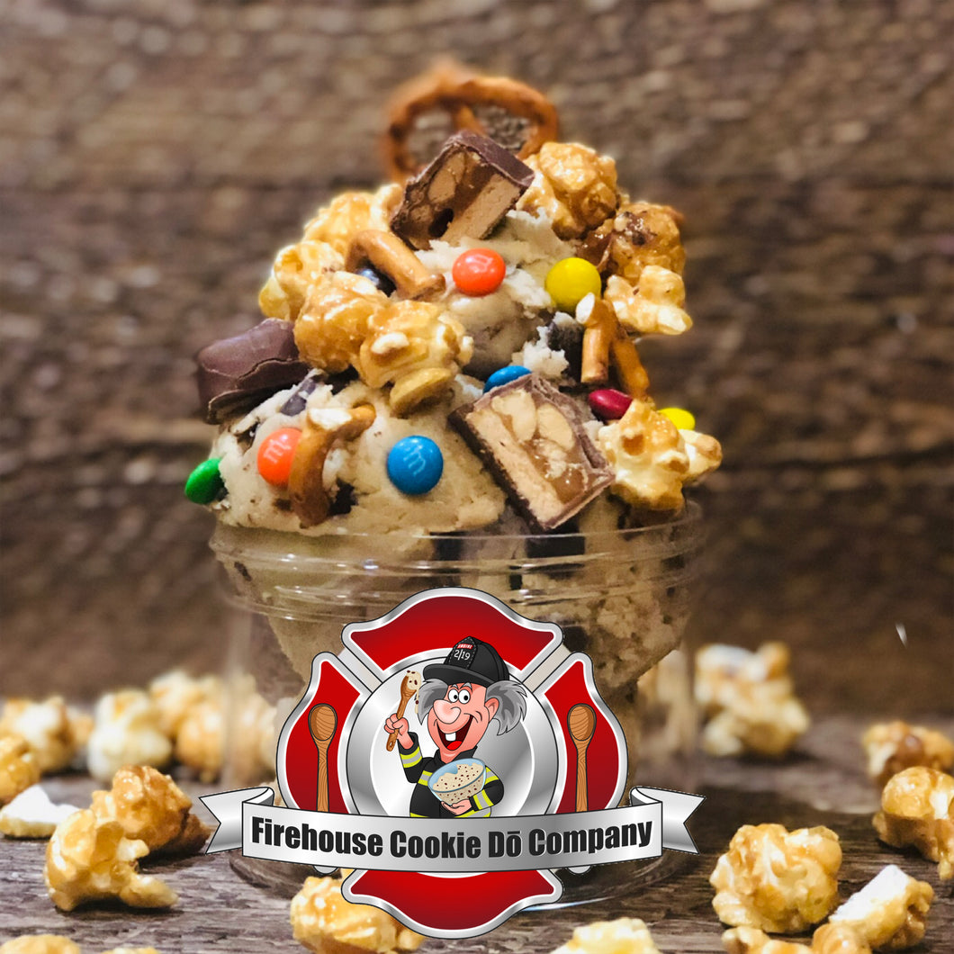 Sunday Funday - Firehouse Cookie Company