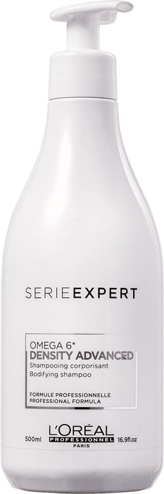L'Oréal Professionnel Density Advanced - Shampoo 500ml