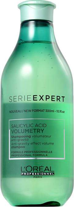 L'Oréal Professionnel Serie Expert Volumetry - Shampoo 300ml