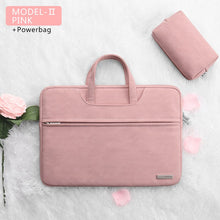 Load image into Gallery viewer, Laptop bag for women