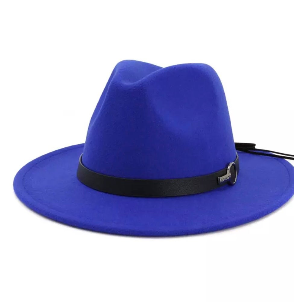 Fedora -Extended