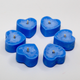 "Heart Of the ""OCEAN"" Naked Soy Tealight 6 Pack"
