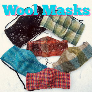 Wool Masks