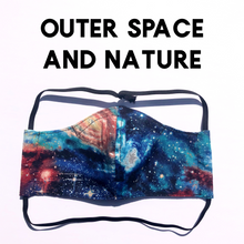 Load image into Gallery viewer, Outer Space and Nature