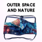 Outer Space and Nature