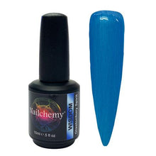 Load image into Gallery viewer, Glastonbury Spirit Collection - Soak Off Gel Polish - 15ml