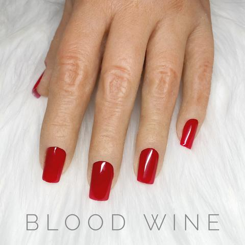 Blood Wine  - Gel Polish - 15ml
