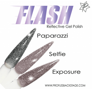 NEW!  Flash Gel Polish